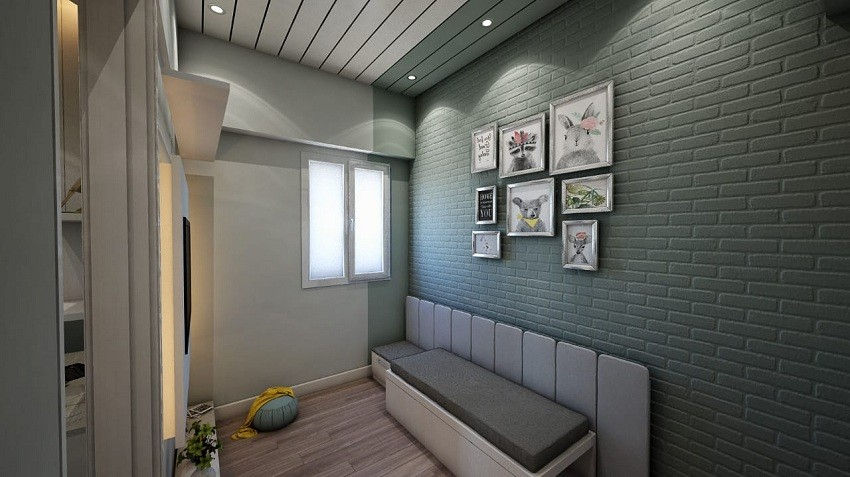 Interior Design - Residential Project